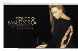 Beyoncé Exposé