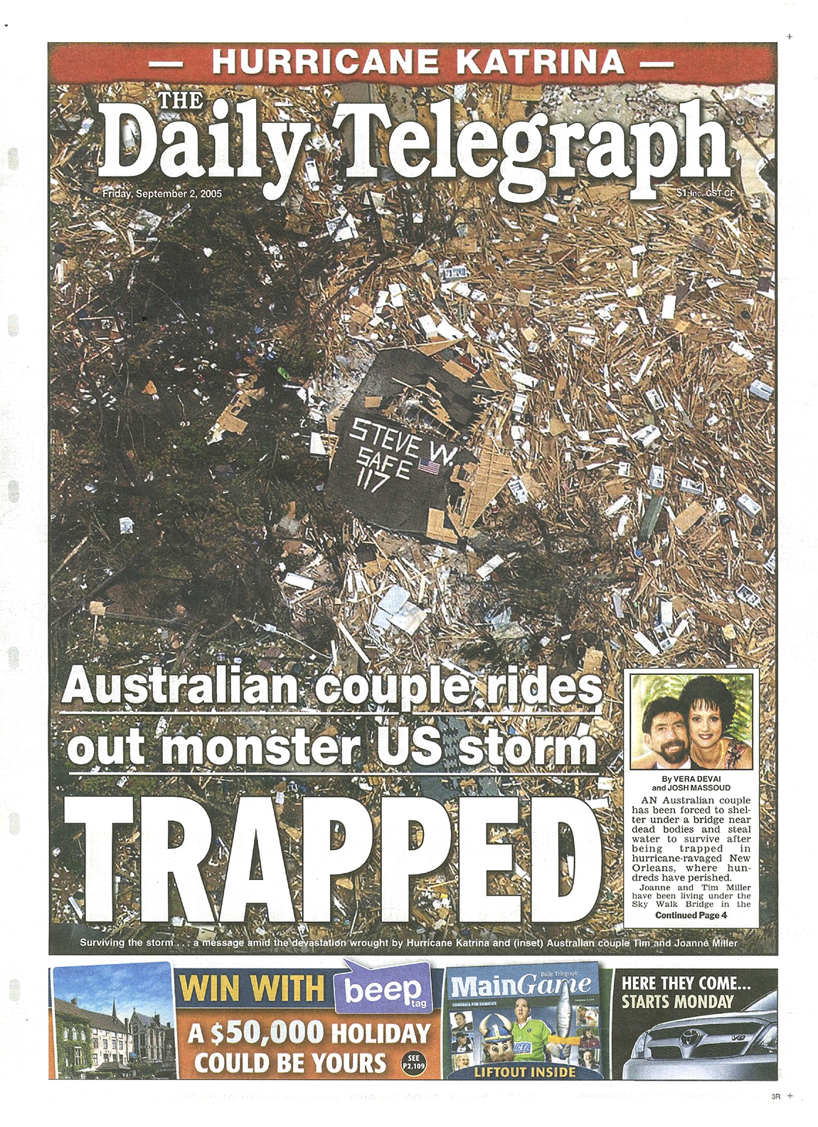 news daily tele front page_LO
